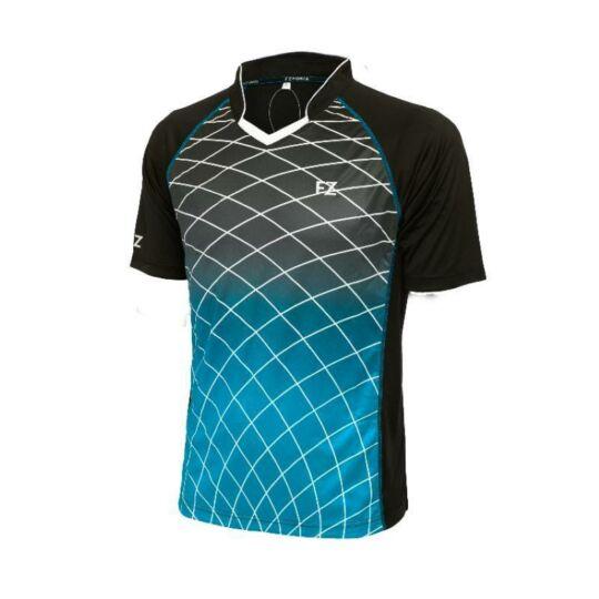 FZ Forza Legend Jr. tollaslabda, squash póló (kék)
