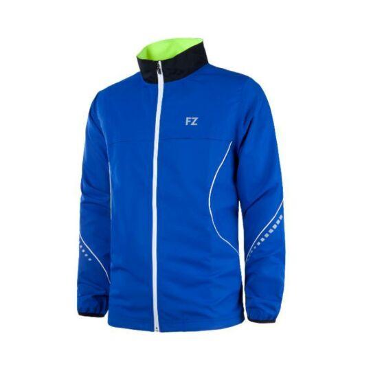 FZ Forza Martinez férfi tollaslabda, squash melegítő felső (kék)
