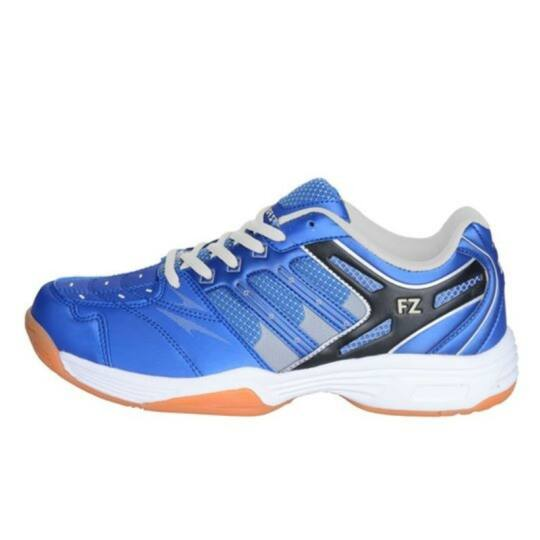 FZ Forza Speed gyerek tollaslabda cipő, squash cipő (kék)