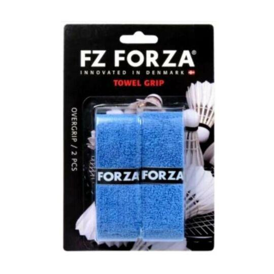 FZ Forza frotír tollaslabda grip csomag - 2 darab (kék)