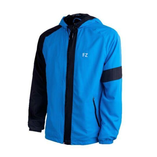 FZ Forza Hasse Jr. gyerek tollaslabda, squash melegítő felső (kék)