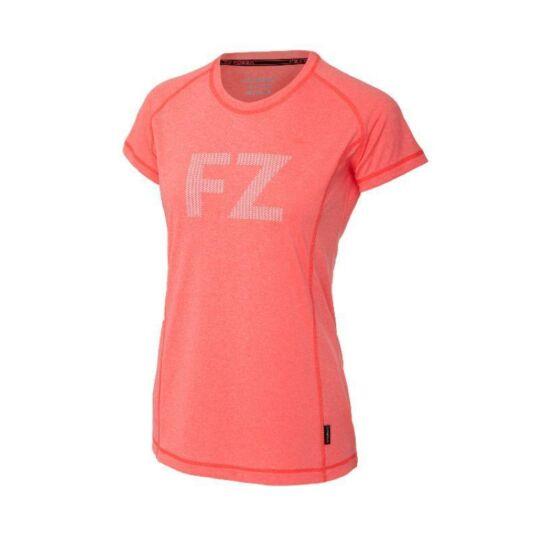 FZ Forza Leah gyerek tollaslabda, squash póló (rózsaszín)