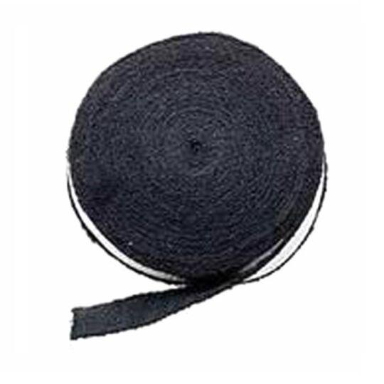 RSL frotír tollaslabda grip tekercs (fekete)