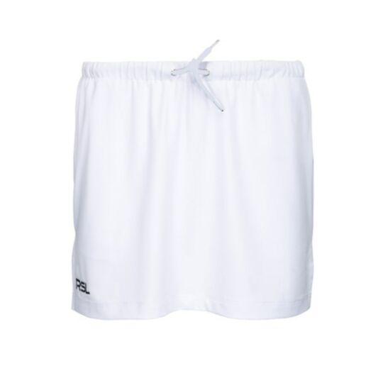 RSL Gefion női tollaslabda, squash szoknya (fehér)