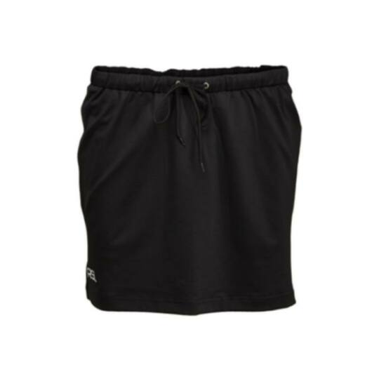 RSL gyerek tollaslabda, squash szoknya (fekete)