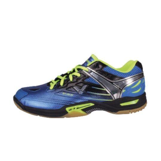 Victor SH-A920 gyerek tollaslabda cipő, squash cipő (kék)