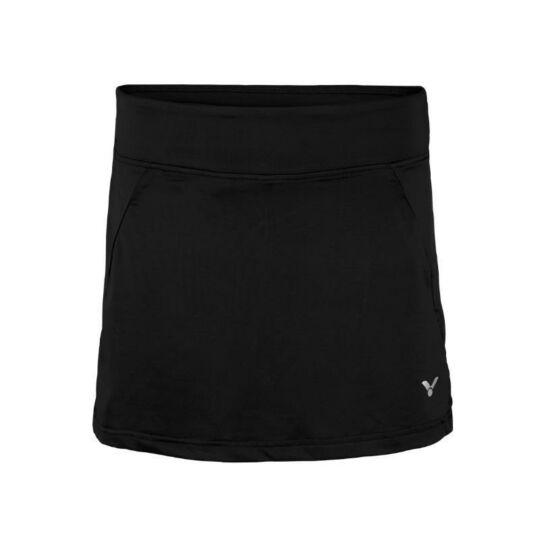 Victor 4188 női tollaslabda, squash szoknya (fekete)