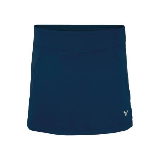 Victor 4188 női tollaslabda, squash szoknya (sötétkék)