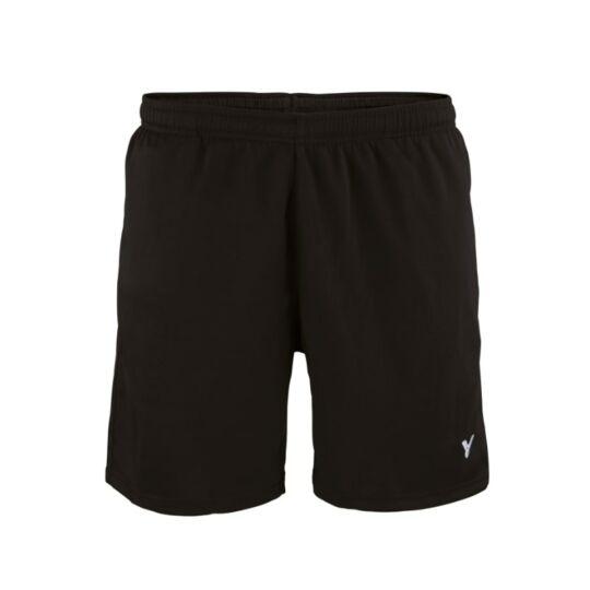 Victor Function 4866 férfi tollaslabda, squash rövidnadrág (fekete)