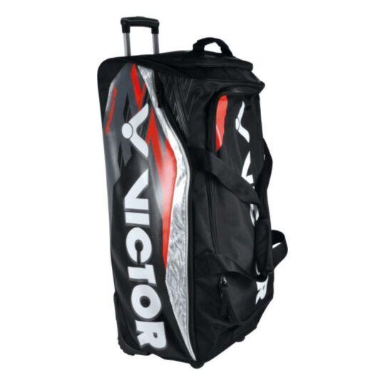 Victor BG9712 Multisportsbag Large tollaslabda táska, squash táska (fekete)