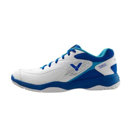 Victor A310 AF gyerek tollaslabda cipő, squash cipő (kék)