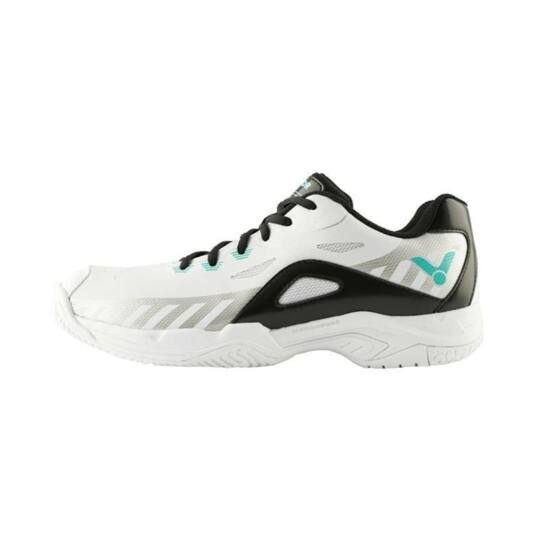 Victor A610PLUS AC férfi tollaslabda cipő, squash cipő (fehér)