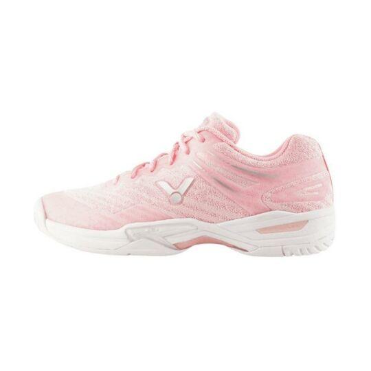 Victor A922F női tollaslabda cipő, squash cipő (rózsaszín)