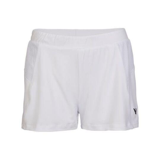 Victor R-04200 A női tollaslabda, squash rövidnadrág (fehér)