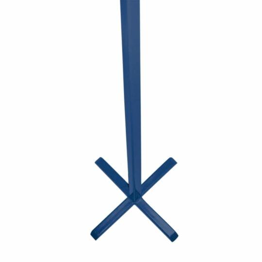 Victor tollaslabda hálótartó oszlop