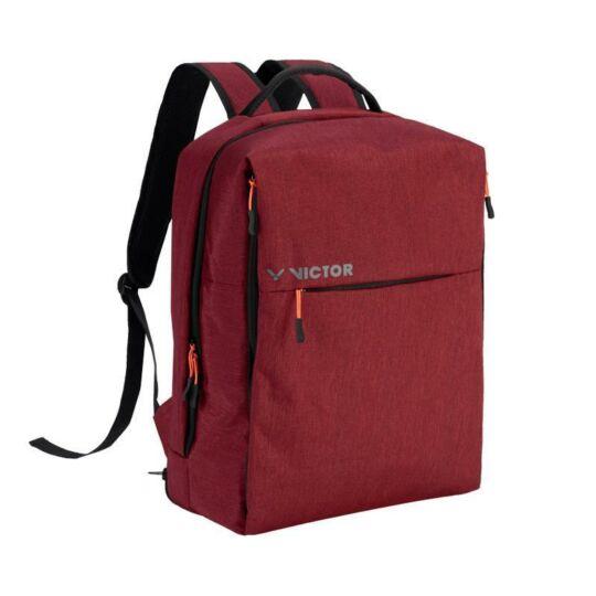 Victor BR3022 D tollaslasbda hátizsák, squash hátizsák (vörös)