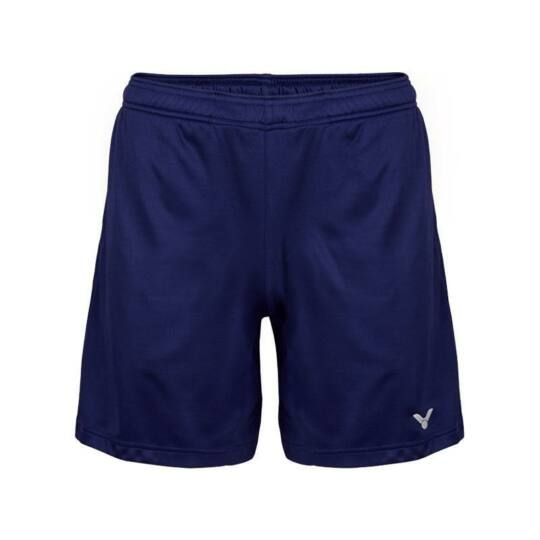 Victor R-03200 B férfi tollaslabda, squash rövidnadrág (sötétkék)