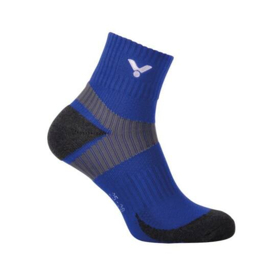 Victor SK 139F tollaslabda, squash sportzokni - 1 pár (kék)