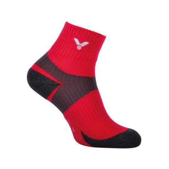Victor SK 239Q tollaslabda, squash sportzokni - 1 pár (piros)