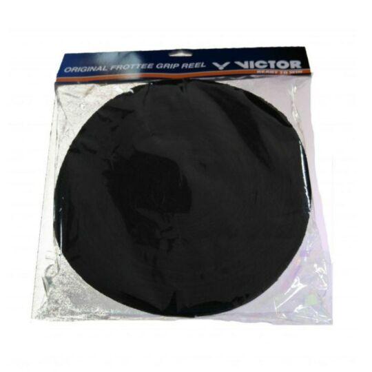 Victor frotír tollaslabda grip tekercs (fekete)