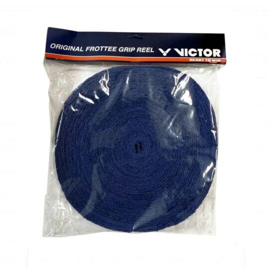 Victor frotír tollaslabda grip tekercs (sötétkék)