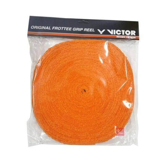 Victor frotír tollaslabda grip tekercs (narancssárga)