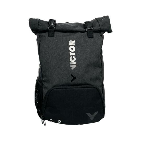 Victor 9101 tollaslabda hátizsák, squash hátizsák (fekete)