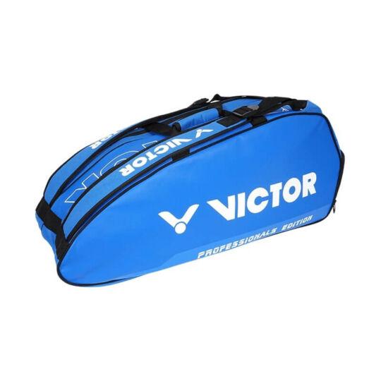 Victor 9111 Doublethermobag tollaslabda táska, squash táska (kék)