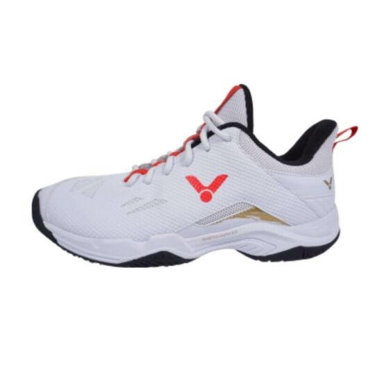 Victor A660 A férfi tollaslabda cipő, squash cipő (fehér)
