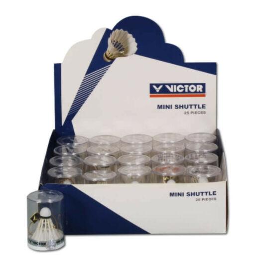 Victor mini tollaslabda dísz (25 darab)